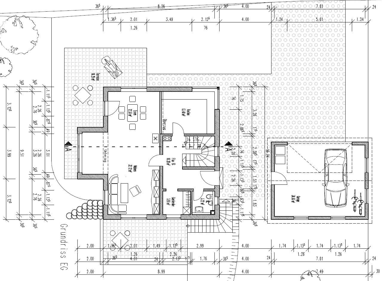 Bauplan Terrassenuberdachung Pdf ~ Bauplan und ansichten
